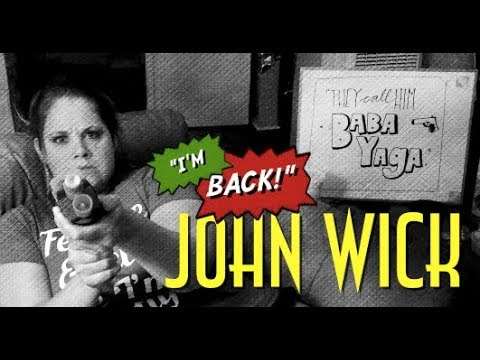 JOHN WICK (2014) - Watch With Me!
