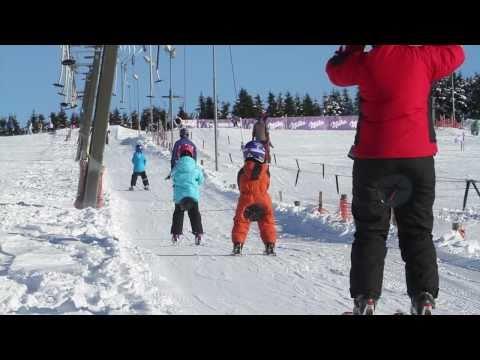 Ski areál Novako, Boží Dar