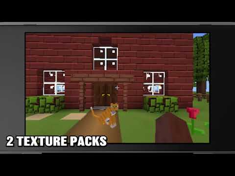 Minecraft for New Nintendo 3DS Edition Revealed - Out Today! (Nintendo Direct 9.13.2017)