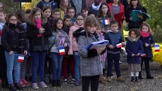 Image miniature - Cérémonie du 11 novembre