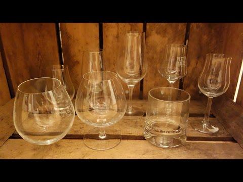 Das richtige Whiskyglas (Whisky Wissen Nr.5)