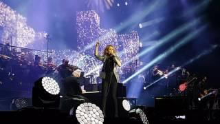 Video Celine Dion - Dans Un Autre Monde (Overture du Concert) - Nice - 20/07/2017 MP3, 3GP, MP4, WEBM, AVI, FLV Juli 2018