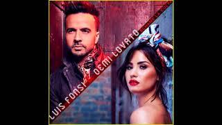 Video Luis Fonsi And Demi Lovato - Échame La Culpa (Not On You) (English Version) MP3, 3GP, MP4, WEBM, AVI, FLV Januari 2018