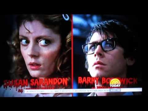 The Rocky Horror Picture Show Reunion (Today Show)