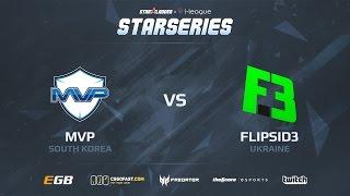 MVP vs Flipsid3, game 1