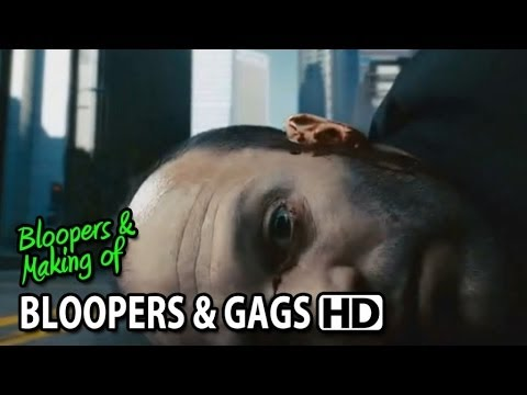 Crank: High Voltage (2009) Bloopers Outtakes Gag Reel