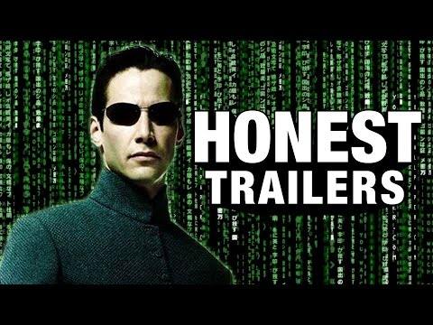 Honest Trailers The Matrix