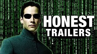 Video Honest Trailers - The Matrix MP3, 3GP, MP4, WEBM, AVI, FLV April 2018
