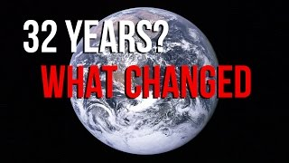 Video How places change in 32 Years - Google Earth Timelapse MP3, 3GP, MP4, WEBM, AVI, FLV September 2018
