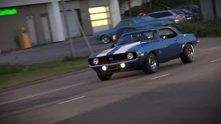 Nonton 1969 Chevrolet Camaro SS 427 - Insane Acceleration and Sound!! Film Subtitle Indonesia Streaming Movie Download