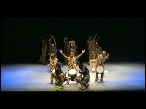 Bandan Koro: Dallas African Dance and Drum