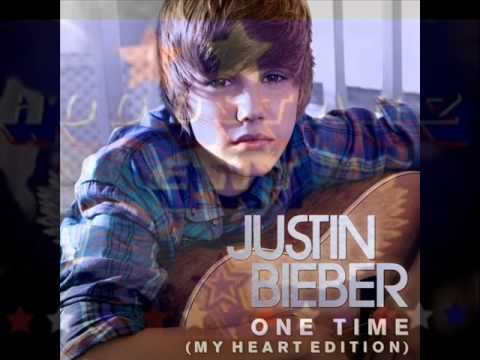 ONE TYME REMIX-JUSTIN BEEBER FT.BILL$