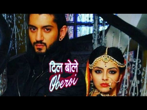 Dil Bole Oberoi | Omkara and Gauri Get MARRIED