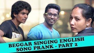 Video Beggar Singing English Song Prank - Part 2 | Indian Cabbie MP3, 3GP, MP4, WEBM, AVI, FLV Oktober 2018