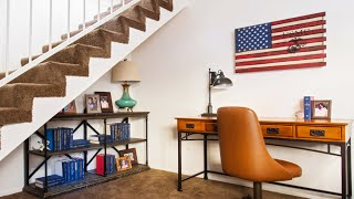 Our Houzz: A Surprise Home Makeover for a Marine and His Kids