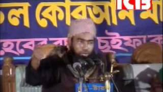 BANGLA WAZ BY MAULANA JUBAER AHMED ANSARI PART 2.flv
