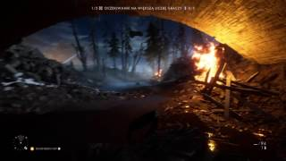 Battlefield™ 1(Nivelle offensive)- alone in the dark- best in the end :)