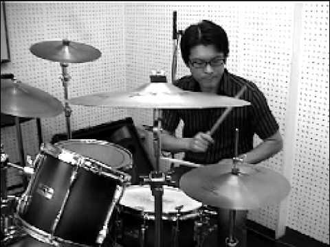 0 【Youtube】ドラムがかっこいい曲