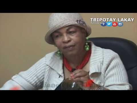 Repons Liliane sou Kouzen li ki Bay yon Lot Engenyè yon KALOT - OU PAP 6