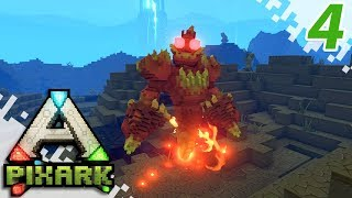 PIXARK (Multiplayer Gameplay) - This Is A Good Game! - EP04