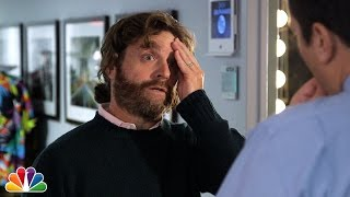 """Excuses"" with Zach Galifianakis - YouTube"