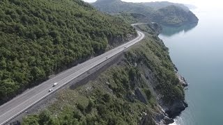 turyat inşaat zonguldak  ereğli bölünmüş yol yapımı
