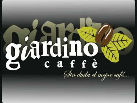 Giardino Cafe Entérate en Oriente