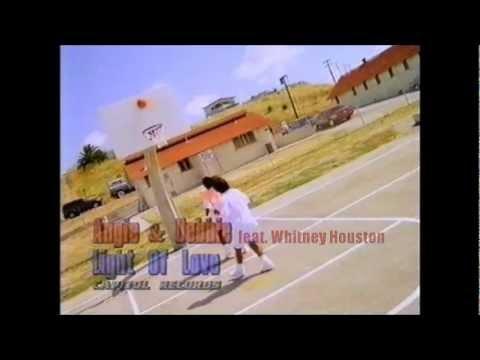 Tekst piosenki Whitney Houston - Light of love po polsku