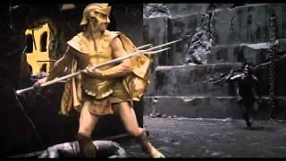 Immortals (2011) Brutal Battle - Clip