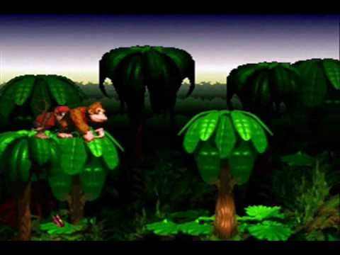 preview-Donkey Kong Country Game Review (Snes/Wii)