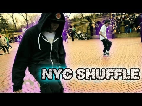 shuffle - Like / Share this video on Facebook if you want more shuffling! Are you in the NYC Area? Join our FB group to join our meetups! https://www.facebook.com/grou...