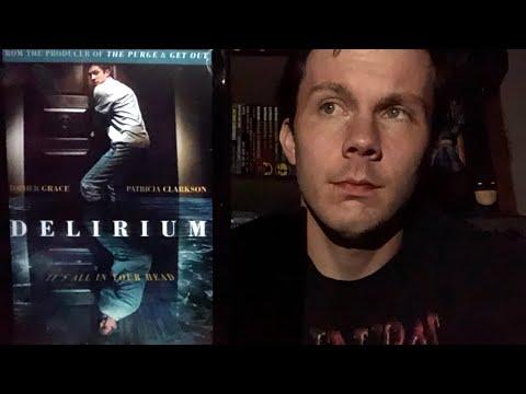 Delirium (2018) Movie Review