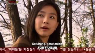 Video Boys Before Flowers 25 Subtitle Indonesia MP3, 3GP, MP4, WEBM, AVI, FLV November 2017