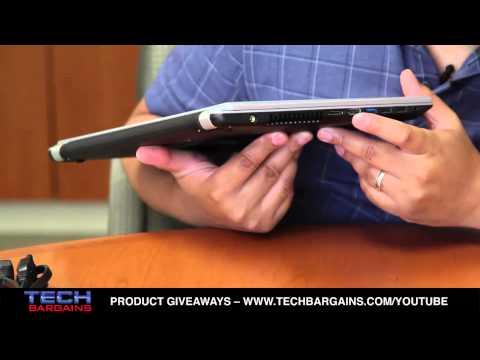 Acer Aspire V5 Laptop Unboxing (HD)