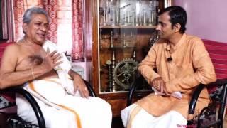 Kutiyattam: In Conversation with Kalamandalam Sivan Namboodiri