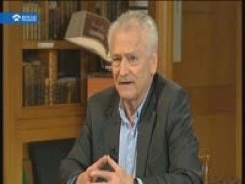 Βιβλιοβούλιο : Καλεσμένος ο Βασίλης Γκουρογιάννης  (28/04/2019)