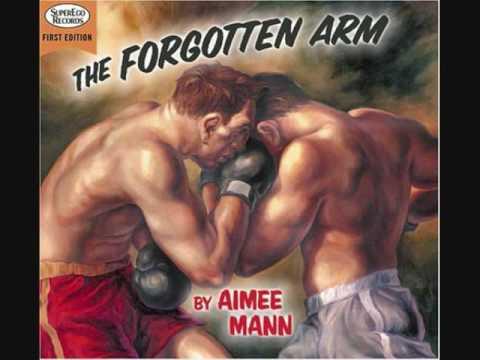 Tekst piosenki Aimee Mann - Dear John po polsku