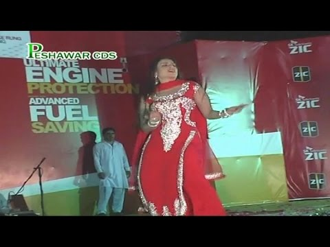 Nadia Gul, Asma Lata - Pashto Song With Dance - I Love You Musafaro,Dubai Musical Night Show