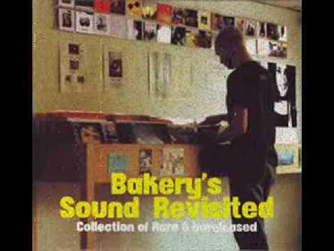 กมลา สุโกศล - Bakery Sound Revisited : Collection of rare อัลบั้มรวบรวมเพลงพิเศษที่หาฟังได้ยากของเบเกอรี่มิวสิค...