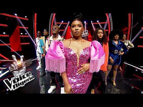 Episode 7   Knockouts   The Voice Nigeria Season 3