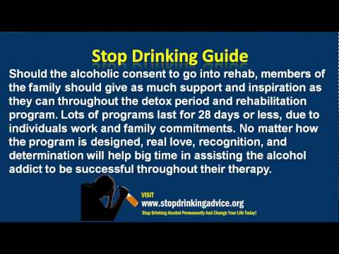 The Alcohol Addiction Support Required For The Final Intervention