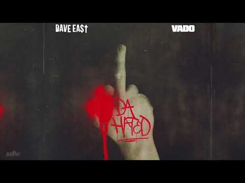 "Vado & Dave East ""Da Hated"" (DatPiff Exclusive - OFFICIAL AUDIO)"