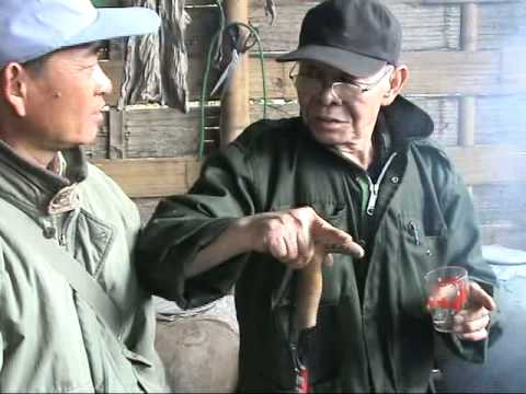 Prof. Ujihara lectures Japanese Soba Shochu (2)