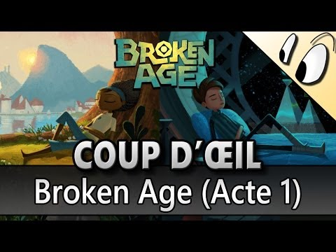 broken age act 1 ios