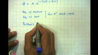 Mod-01 Lec-19 Rayleigh Taylor Instability