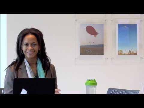 Erica Blyther T'98 - Career Advice Working in Sustainability  at City of Los Angeles/LAX
