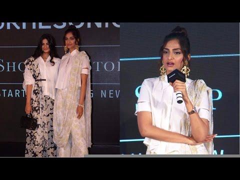 Sonam Kapoor & Rhea Kapoor Shares Childhood Fashion Memories