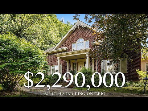 $2,290,000 - Charming Home In One Of King's Best Little Pockets - 4875 15th Sdrd, King
