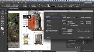 Top 5 Features of Adobe InDesign CC (2014 release)