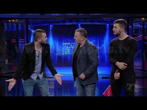 Al Pazar -  Pjesa e trete - 2 Dhjetor 2017 - Show Humor - Vizion Plus